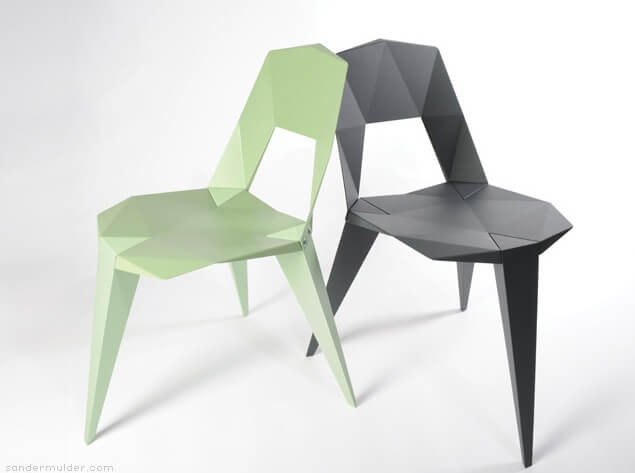 Origami-colored-chairs