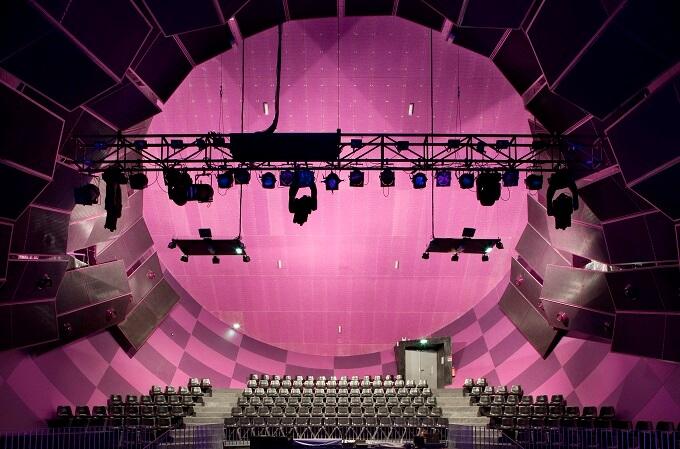 Original-concert-facility