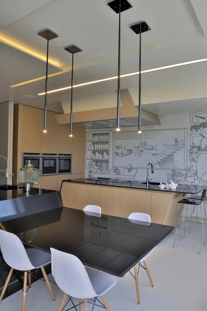 Luxurious-kitchen-design