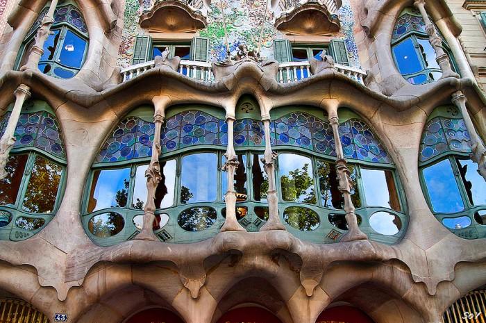 Casa-Batlló-Barcelona