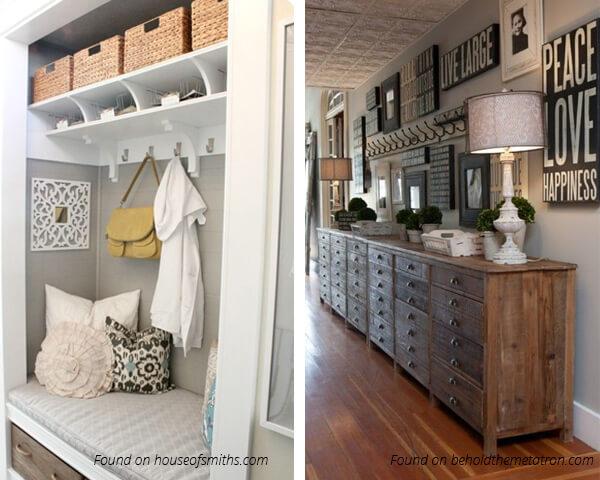 Stylish Ideas for Decorating Hallways – Interior Design ...