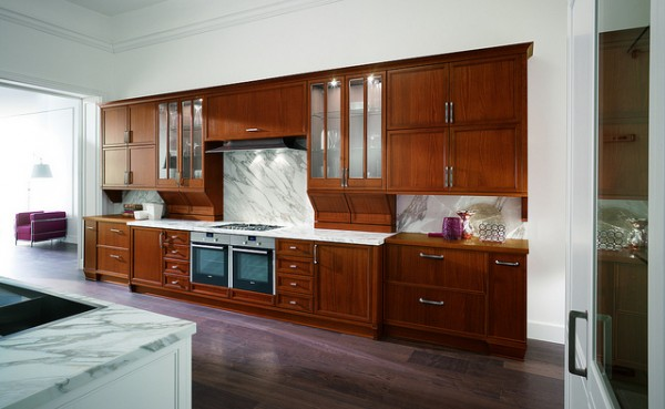 Aster Cucine - Ideal for Modern Women