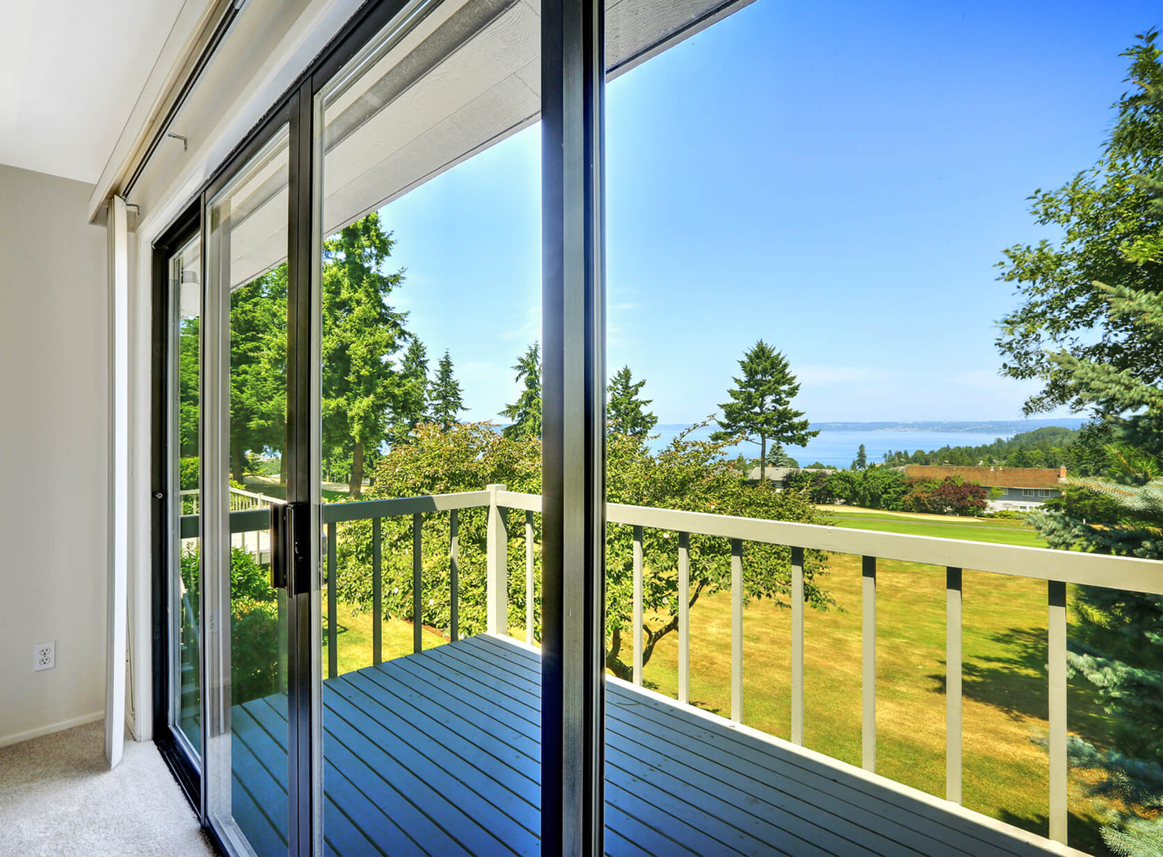 Sliding Vs French Patio Doors What To Choose Interior Design