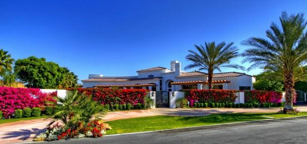 Golf-Course-Home