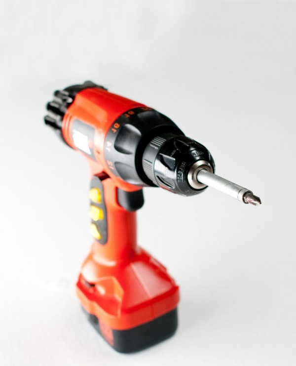 Power-Drill-and-bits