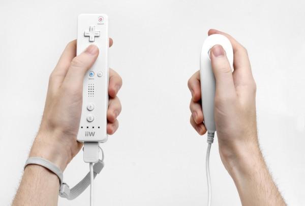 Wiimote-Hands
