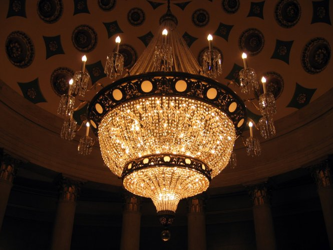 Chandelier In Us Capitol Building Expensive Chandeliers Top 10 Most The World