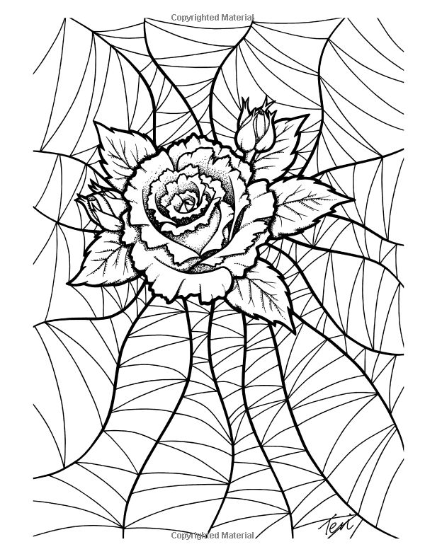 gothic coloring download gothic coloring for free