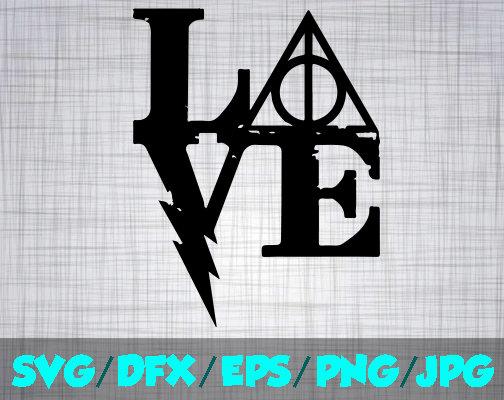 Download Download Harry Potter svg for free - Designlooter 2020