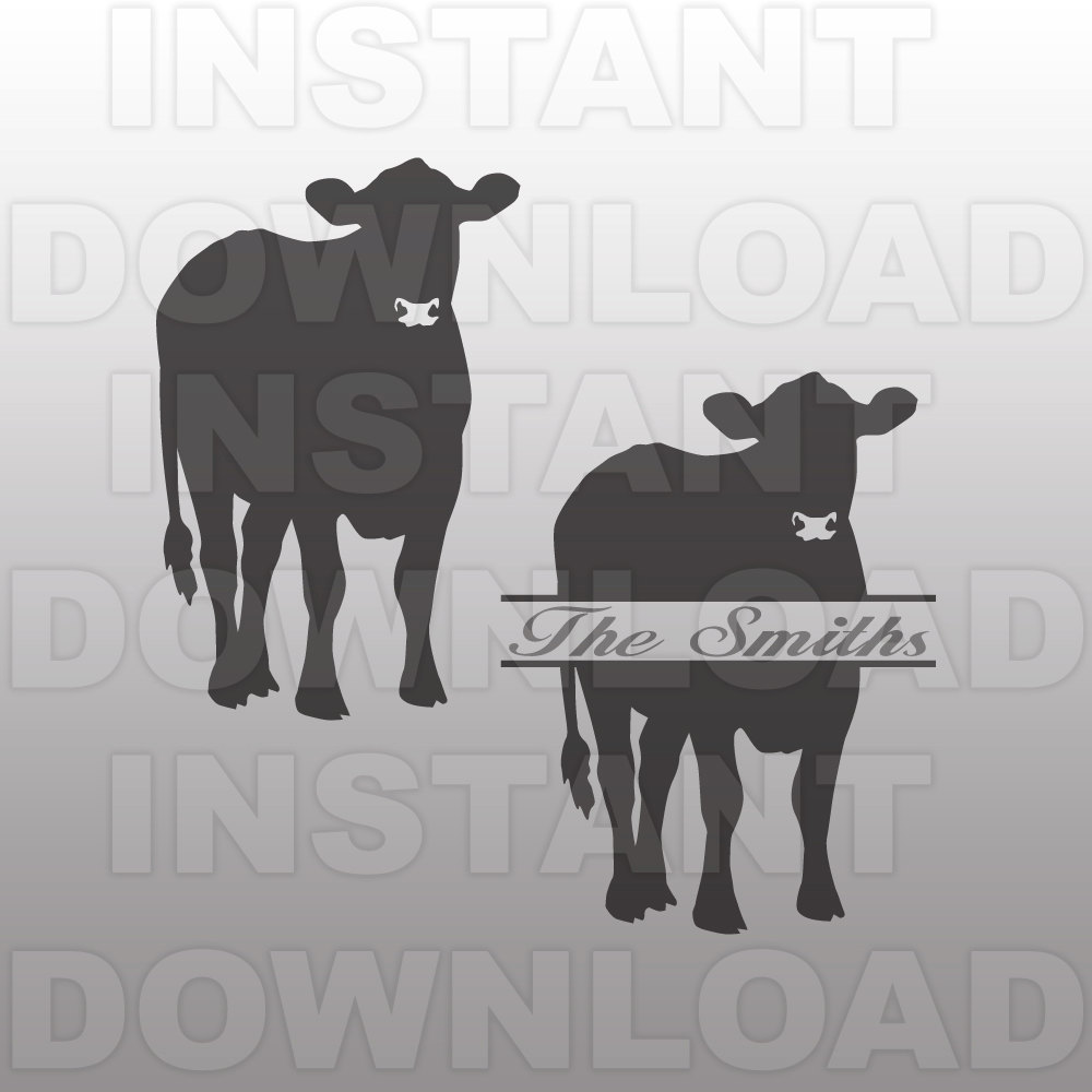 Download Download Highland Cattle svg for free - Designlooter 2020