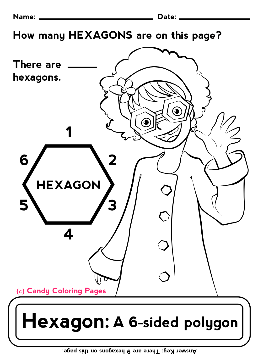 Download Polygon Coloring For Free