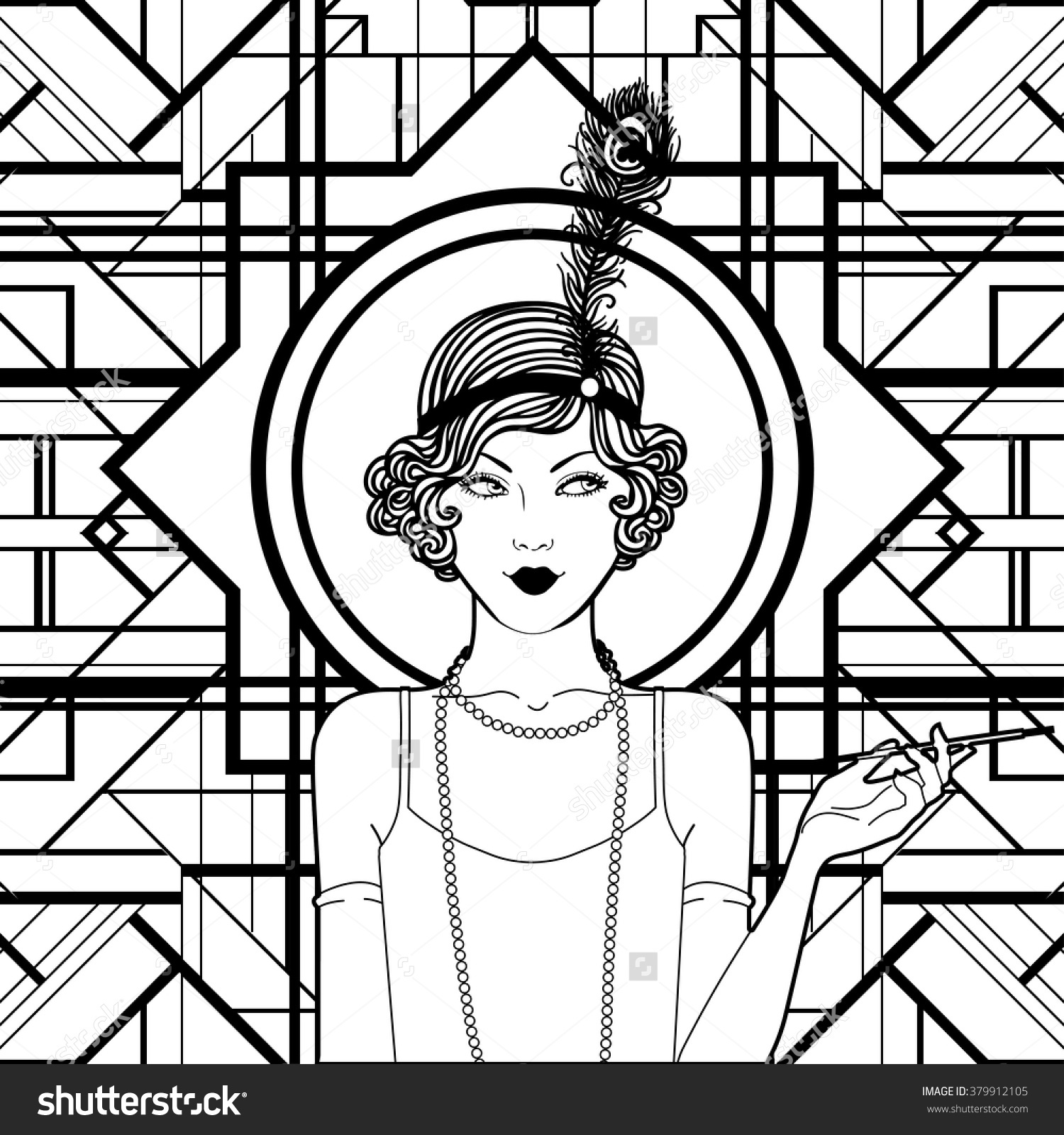 Download Retro Coloring For Free