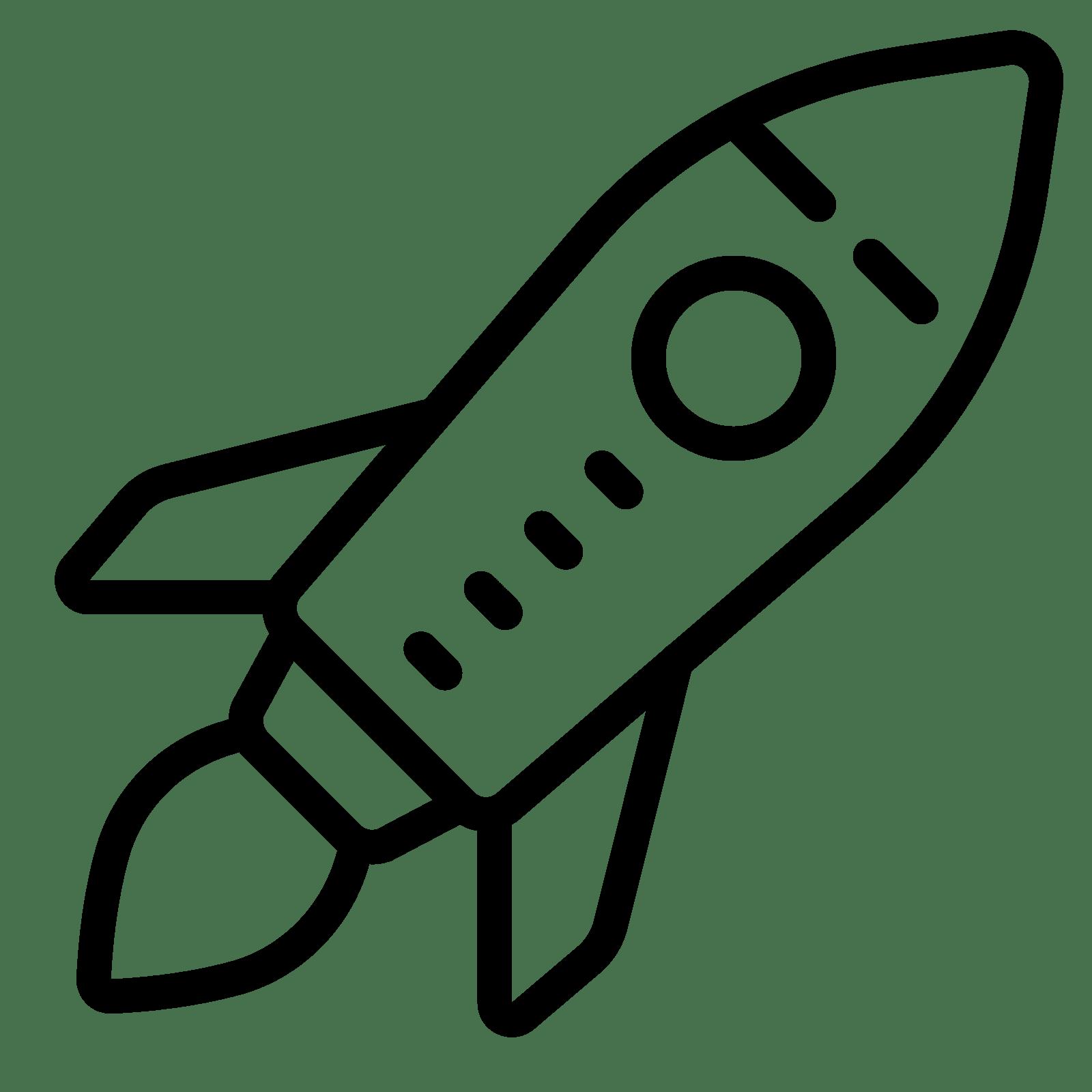 Rocket Svg Download Rocket Svg
