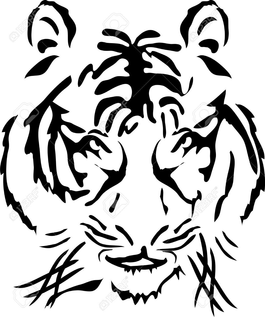 Tigre Bengala Clipart Download Tigre Bengala Clipart For