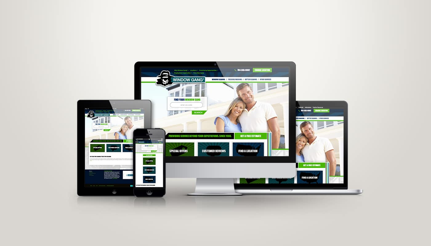 drupal website