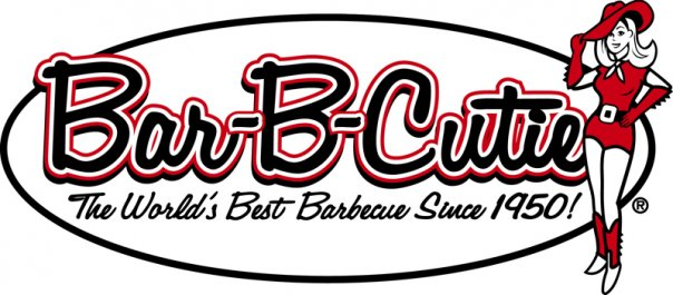 Bar B Cutie Re-branding