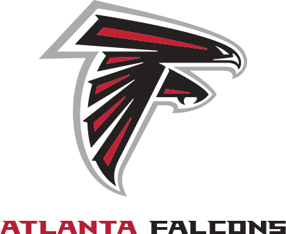 Atlanta Falcons Branding