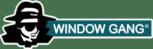 Window Gang Branding and Web Design