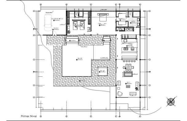 Design Luminy Case-Study-n°22-Plan Case Study n°22 - 1959 - Pierre Koenig (1925-2004) Histoire du design Icônes Références  Pierre Koenig Case Study n°22   Design Marseille Enseignement Luminy Master Licence DNAP+Design DNA+Design DNSEP+Design Beaux-arts