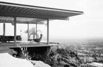 Design Luminy Case-Study-n°22-extérieur3 Case Study n°22 - 1959 - Pierre Koenig (1925-2004) Histoire du design Icônes Références  Pierre Koenig Case Study n°22