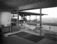 Design Luminy Case-Study-n°22-piscine1 Case Study n°22 - 1959 - Pierre Koenig (1925-2004) Histoire du design Icônes Références  Pierre Koenig Case Study n°22