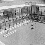 """Design Luminy Hunstanton-School-12 Alison et Peter Smithson, """"The New Brutalism"""" Histoire du design Références Textes"""