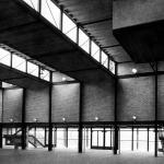"Design Luminy Hunstanton-School-2 Alison et Peter Smithson, ""The New Brutalism"" Références    Design Marseille Enseignement Luminy Master Licence DNAP+Design DNA+Design DNSEP+Design Beaux-arts"
