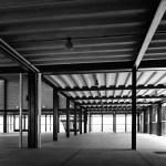 """Design Luminy Hunstanton-School-5 Alison et Peter Smithson, """"The New Brutalism"""" Histoire du design Références Textes"""