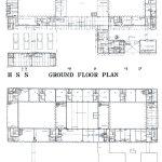 """Design Luminy Hunstanton-School-Plan Alison et Peter Smithson, """"The New Brutalism"""" Histoire du design Références Textes"""