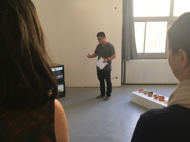 Design Luminy IMG_2034 Leo Wu Hao - Dnsep 2017 Archives Diplômes Dnsep 2017  Leo Wu Hao   Design Marseille Enseignement Luminy Master Licence DNAP+Design DNA+Design DNSEP+Design Beaux-arts