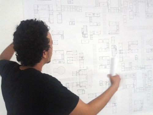 Design Luminy 20160609_163803-1024x768 Tarik Chouial - Dnsep 2016 Archives Diplômes Dnsep 2016  Tarik Chouial   Design Marseille Enseignement Luminy Master Licence DNAP+Design DNA+Design DNSEP+Design Beaux-arts