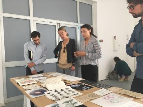 Design Luminy Jade-Rousset-Dnap-38 Jade Rousset - Dnap 2017 Archives Diplômes Dnap 2017  Jade Rousset