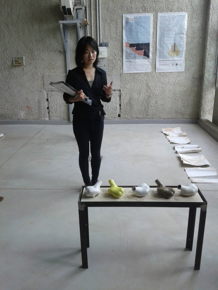 Design Luminy Shih-Jung-Chen-Dnsep-2016-9 ShihJung Chen - Dnsep 2016 Archives Diplômes Dnsep 2016  ShihJung Chen