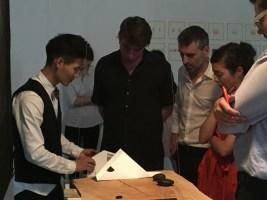 Design Luminy Wen-JiLiang-Dnsep-2017-29 Wen JiLiang - Dnsep 2017 Archives Diplômes Dnsep 2017  Wen JiLiang