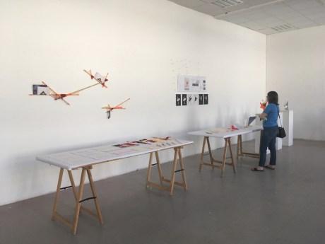 Design Luminy XiaoYu-Guo-Dnap-2017-42 XiaoYu Guo - Dnap 2017 Archives Diplômes Dnap 2017  XiaoYu Guo