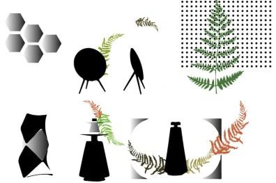 Design Luminy Adèle-Berges-B-O-7 Adèle Bergès - Concept store pour B&O BRISTOL, Faculty of Art, Media and Design Séjours Erasmus Work in progress  Adèle Bergès   Design Marseille Enseignement Luminy Master Licence DNAP+Design DNA+Design DNSEP+Design Beaux-arts