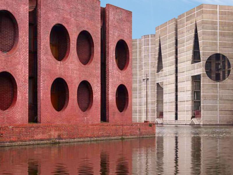 Design Luminy Kahn Louis Kahn - L'ordre est - 1955 Histoire du design Références Textes  ordre Louis Kahn   Design Marseille Enseignement Luminy Master Licence DNAP+Design DNA+Design DNSEP+Design Beaux-arts