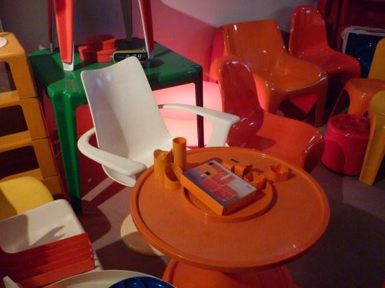 Design Luminy P1060516 Plasticarium - Adam Museum - Bruxelles Histoire du design Références  Plastique Plasticarium Philippe Decelle Bruxelles   Design Marseille Enseignement Luminy Master Licence DNAP+Design DNA+Design DNSEP+Design Beaux-arts