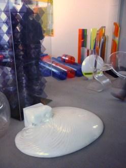 Design Luminy P1060540 Plasticarium - Adam Museum - Bruxelles Histoire du design Références  Plastique Plasticarium Philippe Decelle Bruxelles