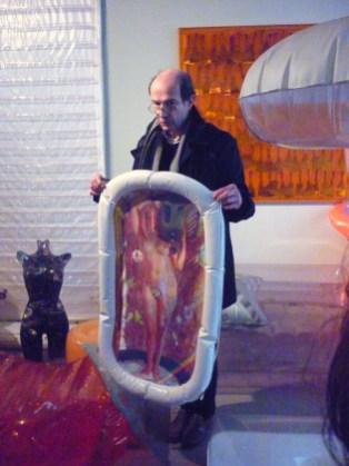Design Luminy P1060543 Plasticarium - Adam Museum - Bruxelles Histoire du design Références  Plastique Plasticarium Philippe Decelle Bruxelles   Design Marseille Enseignement Luminy Master Licence DNAP+Design DNA+Design DNSEP+Design Beaux-arts