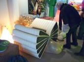 Design Luminy P1060548 Plasticarium - Adam Museum - Bruxelles Histoire du design Références  Plastique Plasticarium Philippe Decelle Bruxelles