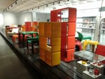 Design Luminy Plasticarium-Adam-15 Plasticarium - Adam Museum - Bruxelles Histoire du design Références  Plastique Plasticarium Philippe Decelle Bruxelles