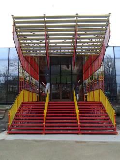Design Luminy Plasticarium-Adam-2 Plasticarium - Adam Museum - Bruxelles Histoire du design Références  Plastique Plasticarium Philippe Decelle Bruxelles