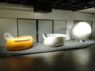 Design Luminy Plasticarium-Adam-23 Plasticarium - Adam Museum - Bruxelles Histoire du design Références  Plastique Plasticarium Philippe Decelle Bruxelles