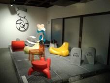 Design Luminy Plasticarium-Adam-37 Plasticarium - Adam Museum - Bruxelles Histoire du design Références  Plastique Plasticarium Philippe Decelle Bruxelles