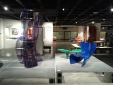 Design Luminy Plasticarium-Adam-39 Plasticarium - Adam Museum - Bruxelles Histoire du design Références  Plastique Plasticarium Philippe Decelle Bruxelles