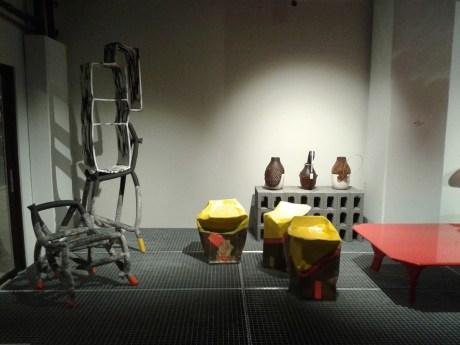 Design Luminy Plasticarium-Adam-41 Plasticarium - Adam Museum - Bruxelles Histoire du design Références  Plastique Plasticarium Philippe Decelle Bruxelles