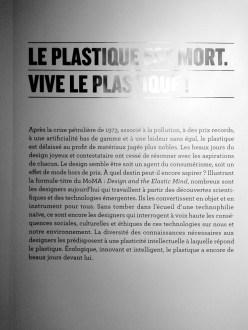 Design Luminy Plasticarium-Adam-43 Plasticarium - Adam Museum - Bruxelles Histoire du design Références  Plastique Plasticarium Philippe Decelle Bruxelles
