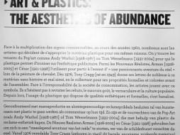 Design Luminy Plasticarium-Adam-47 Plasticarium - Adam Museum - Bruxelles Histoire du design Références  Plastique Plasticarium Philippe Decelle Bruxelles