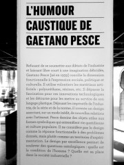 Design Luminy Plasticarium-Adam-49 Plasticarium - Adam Museum - Bruxelles Références  Plastique Plasticarium Philippe Decelle Bruxelles   Design Marseille Enseignement Luminy Master Licence DNAP+Design DNA+Design DNSEP+Design Beaux-arts
